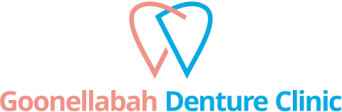 Goonellabah Denture Clinic Logo
