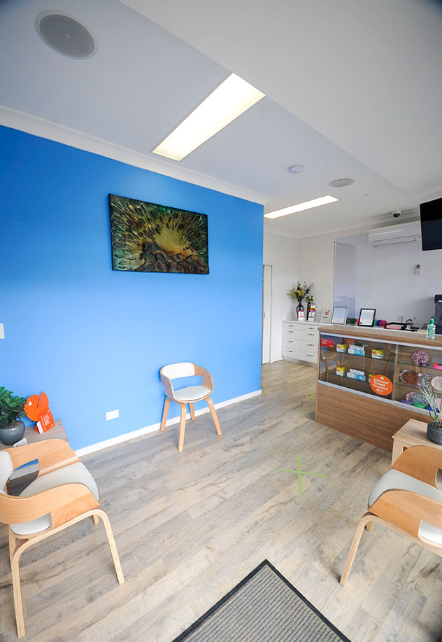 denture clinic lismore